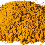 Pigments Natural Mineral Puisaye yellow ochre