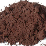 Pigments Natural Mineral Burnt umber