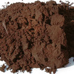 Pigments Natural Mineral Natural umber HC