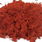 Pigments Natural Mineral Venice red