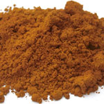 Pigments Natural Mineral Sahara