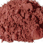 Pigments Natural Mineral Burnt Sienna HC