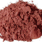 Pigments Natural Mineral Burnt Sienna