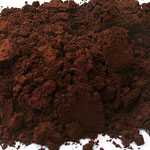 Pigments Natural Mineral Brown earth