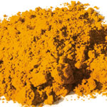 Pigments Natural Mineral Yellow earth CR