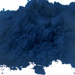 Pigments Synthetic Mineral Prussian blue