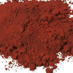 Pigments Synthetic Mineral Light brown (iron oxide)