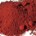 Pigments Synthetic Mineral Dark brown (iron oxide)