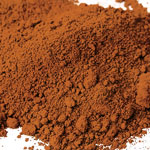 Pigments Synthetic Mineral Chestnut (iron oxide)