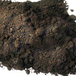 Pigments Synthetic Mineral Black 722 (iron oxide)