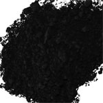 Pigments Synthetic Mineral Black 790 (iron oxide)
