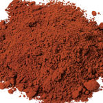 Pigments Synthetic Mineral Provence earth (iron oxide)