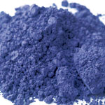 Pigments Synthetic Mineral Ultramarine violet